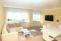 Komfort - Wohnung mit induvidueller Ausstattung!