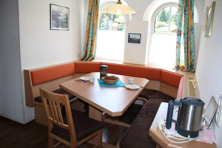 Modern Holiday Home in Salzburg near Ski Area