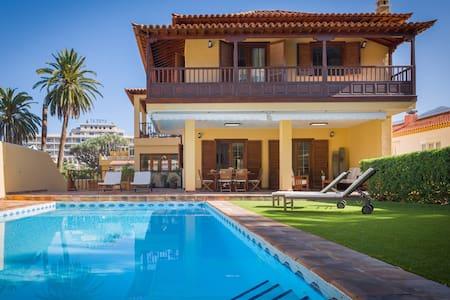 Exclusive Villa Limonero - Pool, BBQ, Wifi ...