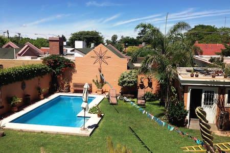 Alquiler habitacion privada  - Jesús María - House