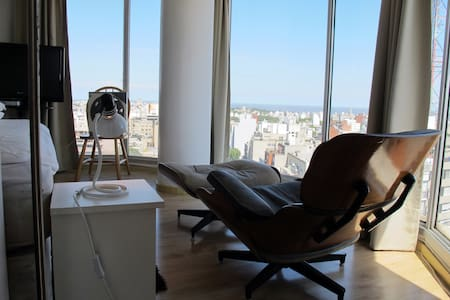 MODERN LOFT IN GREAT LOCATION !!! - Montevideo