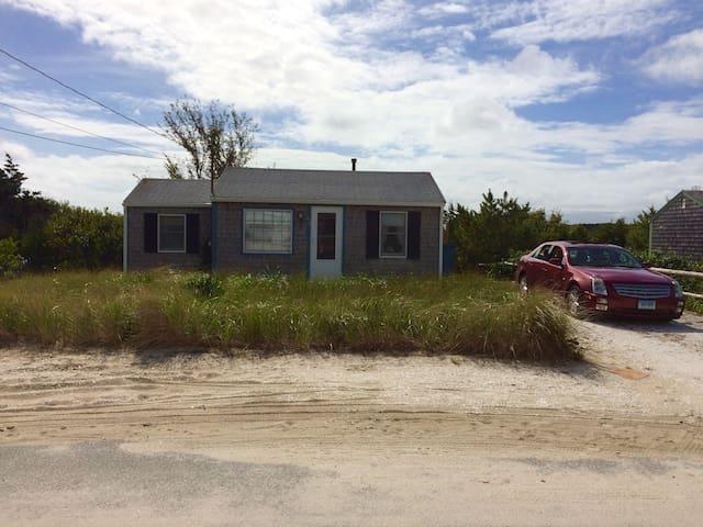 Cape Cod Beach Retreat - Sandwich - House