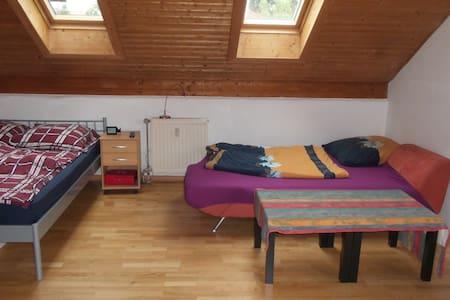 Appartem. in Gröbenzell b. München - Gröbenzell - Apartment