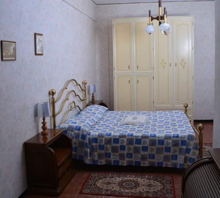 La Casa di Sabry - Intero Appartamento a Nervi