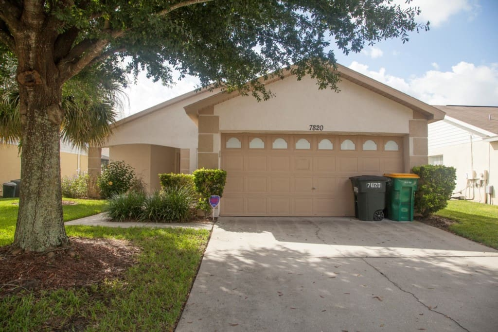 Sweet Home Vacation Disney Rentals Vacation Homes Florida Orlando Indian Ridge.