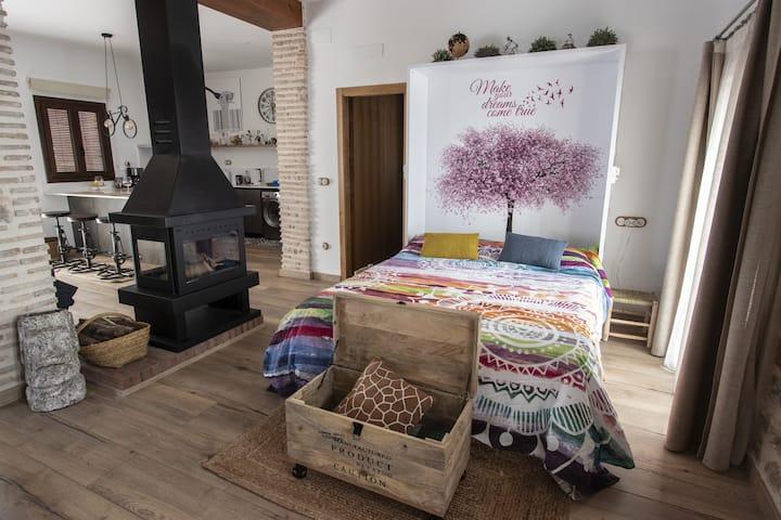 La Cambra casa rural