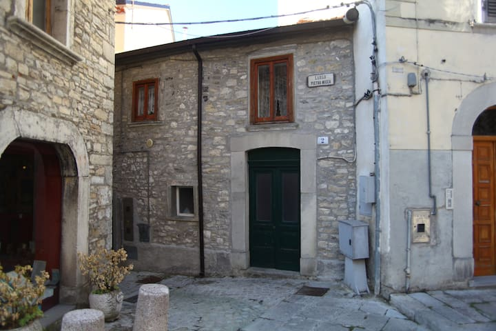 Airbnb Villa Canale Vacation Rentals Places To Stay