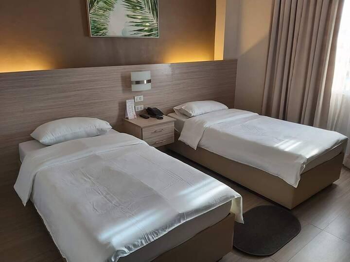 Palau Hotel - Standard Room