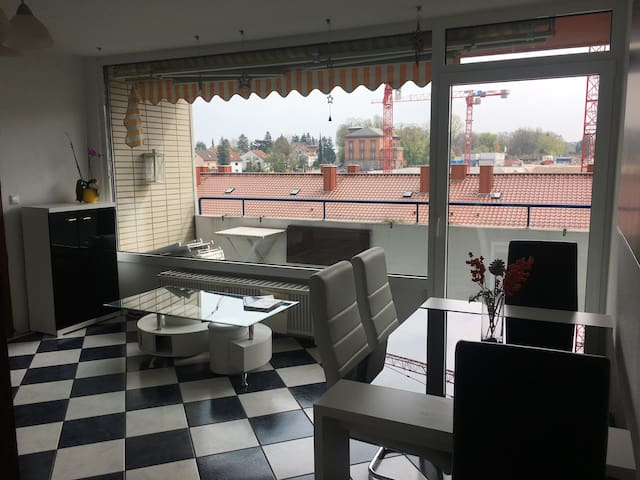 Luxury and comfortable apartment close to center