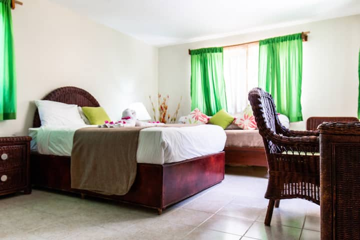 Junior Suite at Riviera Punta Cana
