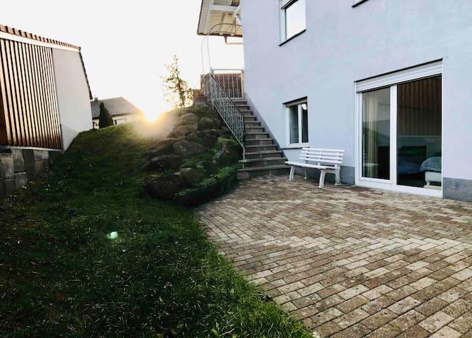 ★Schwarzwald | Privatzimmer in 2 Zimmer Apartment★
