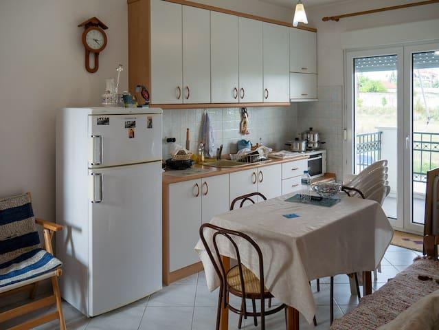 Διαμέρισμα επιπλωμένο, εξαιρετικό στη Φλώρινα!