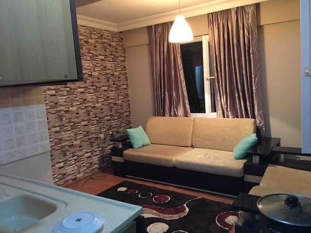 Private room in Istanbul, Bahçelievler