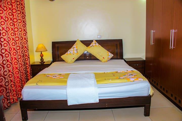 Kivu Room