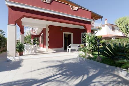 Villa Lucia - Ognina - Villa