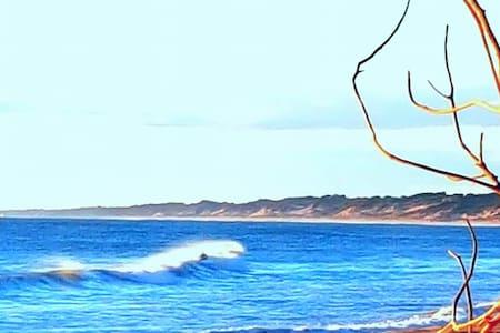 Binningup Beach Retreat - Binningup