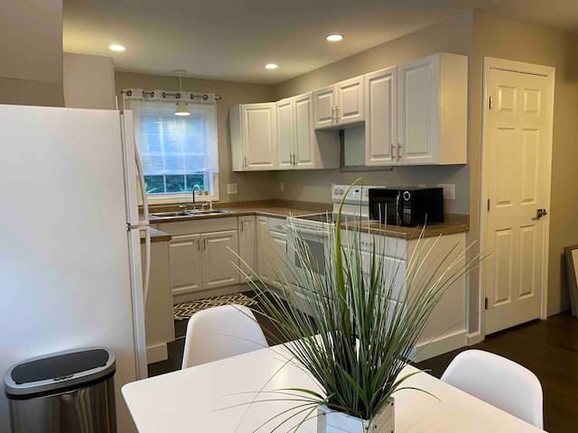 Affordable In-Law Apartment in Brooklyn, CT