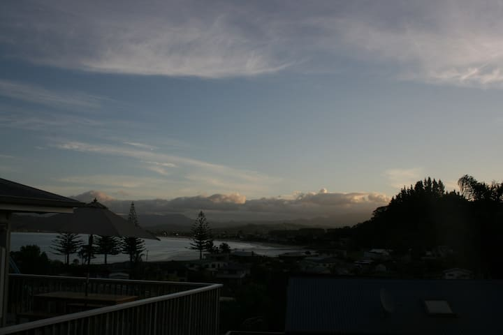 Bay View Haven Apartment - Whitianga - Lägenhet