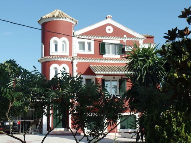 Villa Eleni Afra - Kanali - Villa