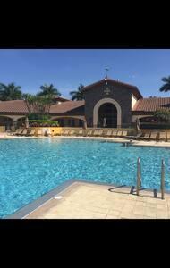 Very private house near Juno Beach - Palm Beach Gardens