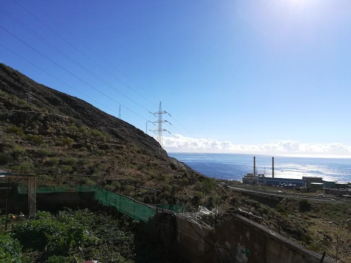 1ªhabitacion LA CASITA DE ESTRELLA