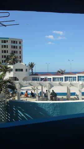 Casa La Ola - La Habana - Appartement