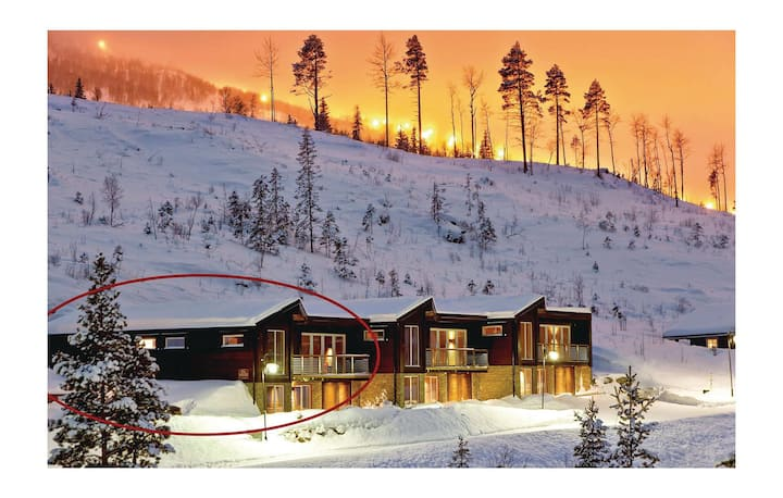 Semi-Detached with 5 bedrooms on 150m² in Hemsedal