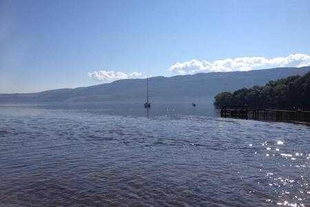 Loch Ness B and B - Highland