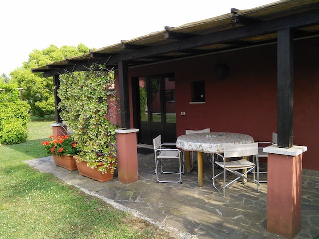 Casetta indipendente - Orbetello - House