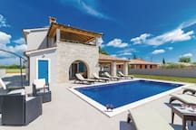 Super luxury villa Sandra