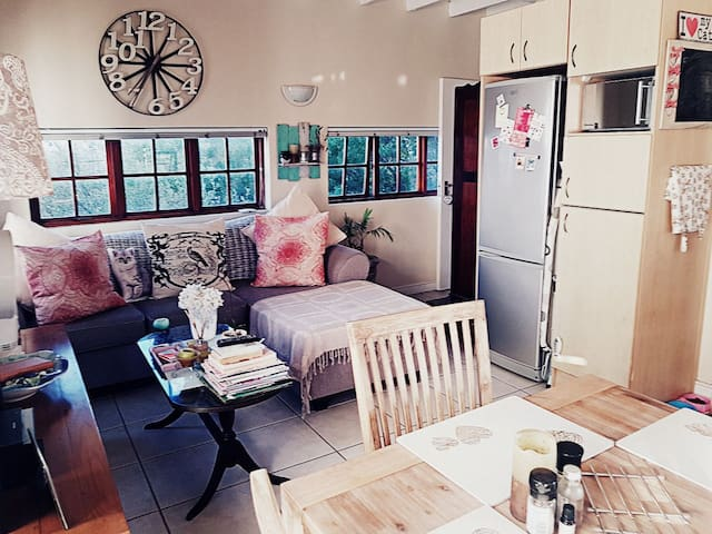Winelands Cottage in Stellenbosch