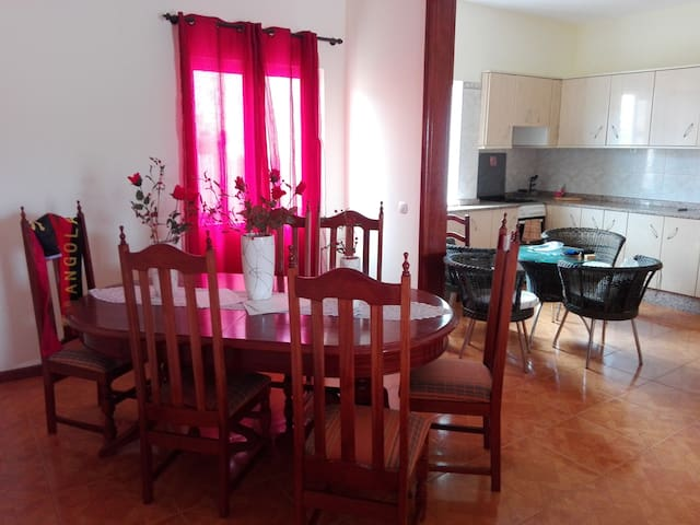 Low Cost Apartment in São Vicente CV - Lazareto - Byt