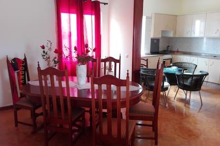 Low Cost Apartment in São Vicente CV - Lazareto - 公寓
