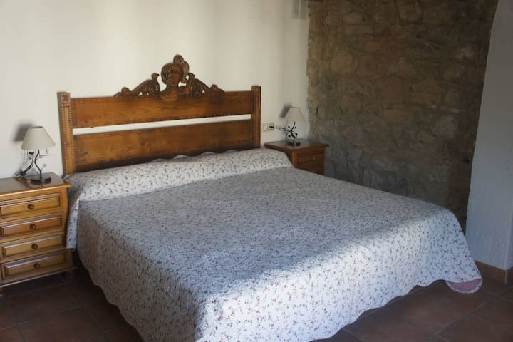Castillo de Escriche - Javalambre