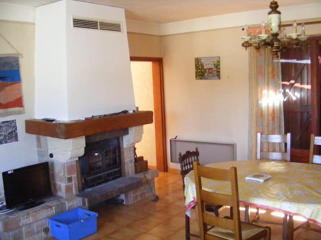 Maison Espalion - Espalion - House