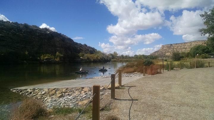 San Juan River Family Haven