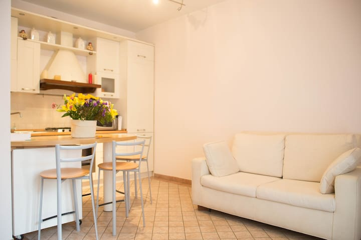 Ripamonti Apartment - Porta Romana M3, Bocconi