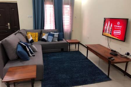 Likizo Exclusive - Accra (Central Univ - Prampram)
