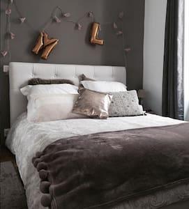 Appartement cosy à 15min de la place Bellecour