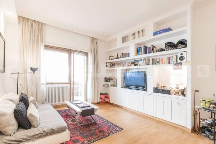 salone/living room