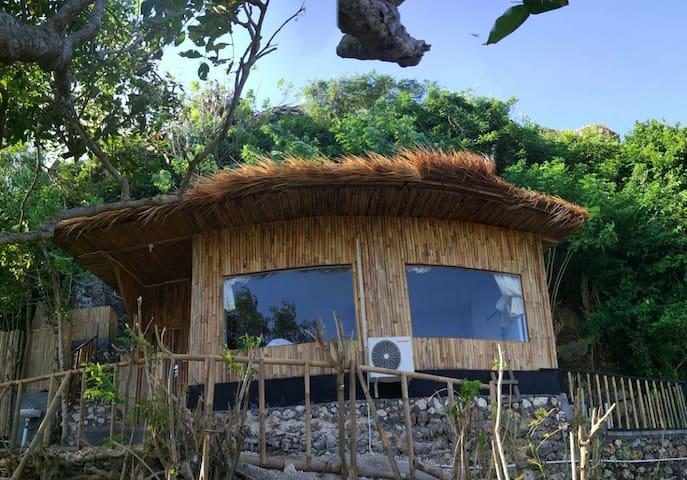Romantic Nunggalan Hut