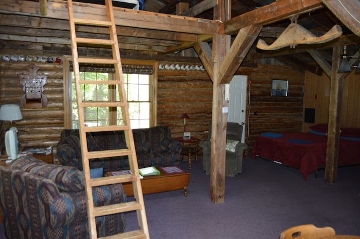 The Cabin -Skowhegan - Skowhegan - Cabin
