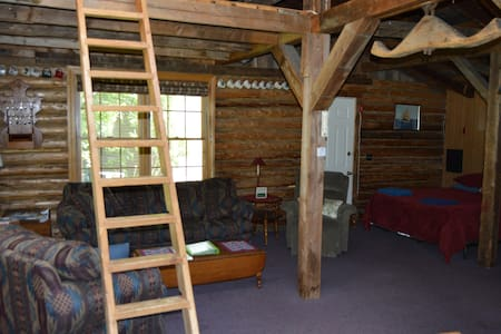 The Cabin -Skowhegan - Skowhegan