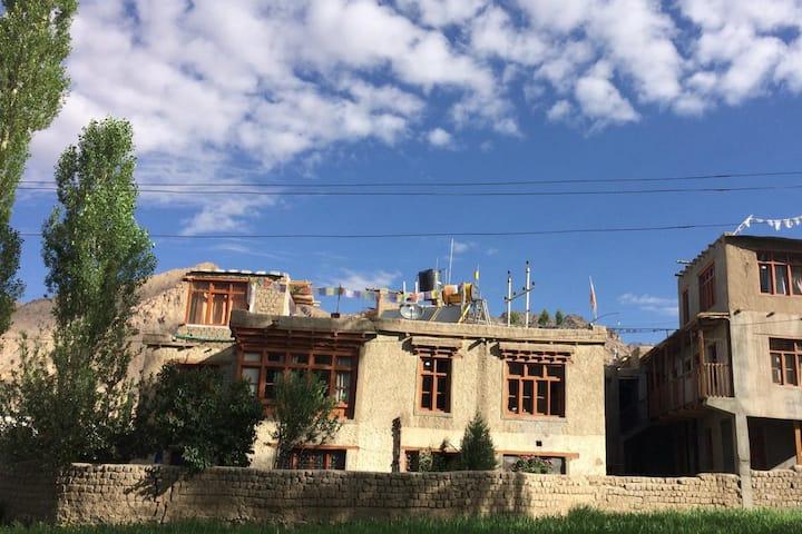 Phandey House