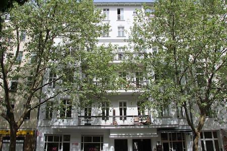 Nollendorf Apartments Motzstraße (1000)