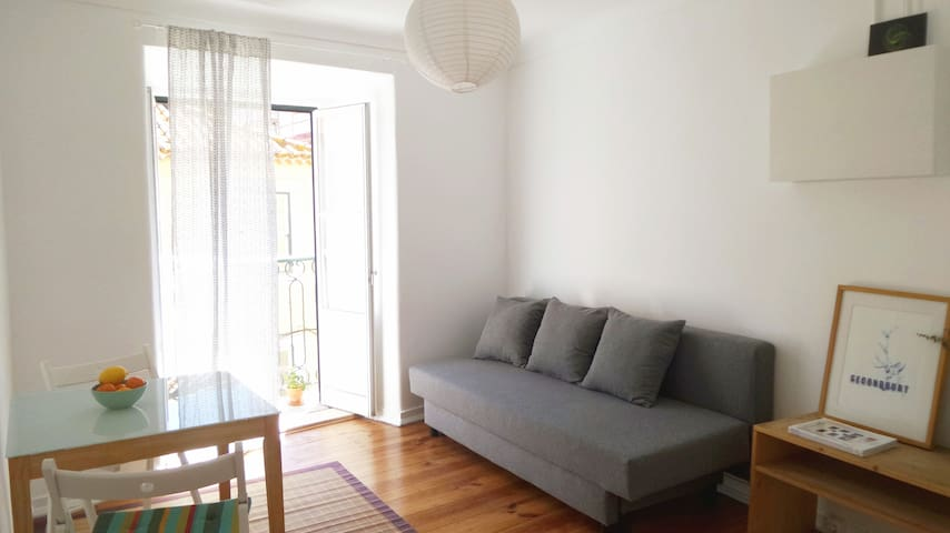 Santa Catarina Cozy Apart II / New Apartment