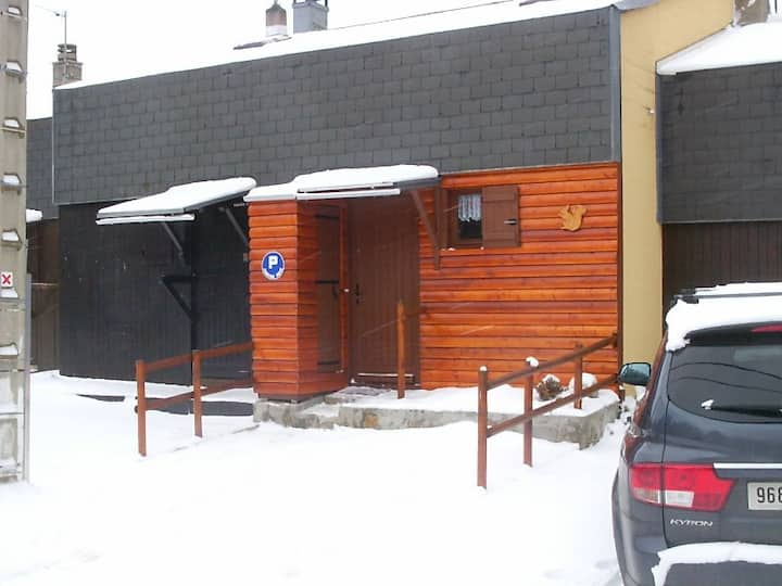 Location chalet 8 couchages 66210 LES ANGLES