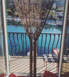 "Appartamento ""Marija"" vista mare!!!"