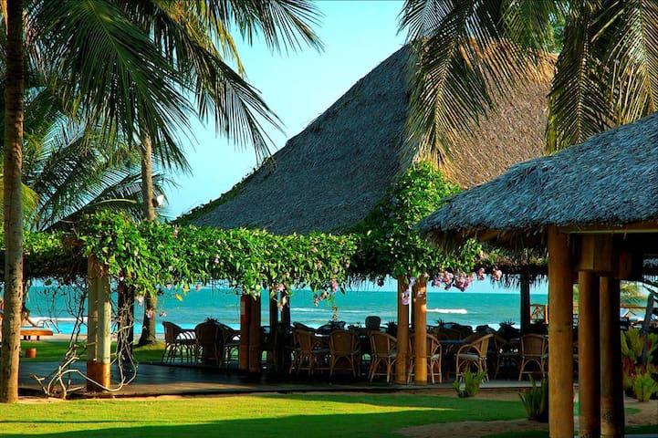 Casa 4 Suites no Tivoli Ecoresidence - Praia do Forte - Casa