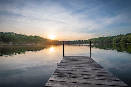 Blue Lake Resort